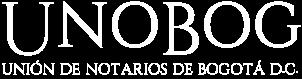 Union de Notarios de Bogotá